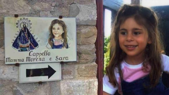 Sara Mariucci, un libro racconta la storia della bambina dei miracoli