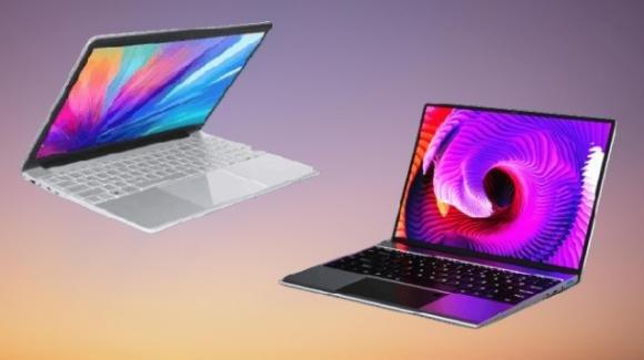Notebook low cost: scendono in campo i Kuu A8S e Kuu Ybook
