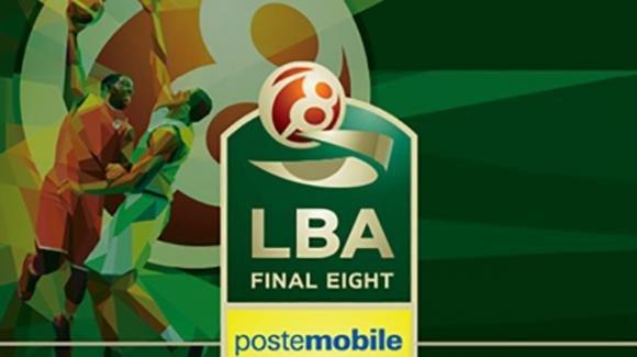 Final 8 Coppa Italia, oggi 13 febbraio al via le semifinali: Brindisi affronterà Pesaro