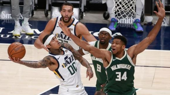 NBA, 12 febbraio 2021: i Jazz vincono contro i Bucks, i Lakers si impongono sui Grizzlies