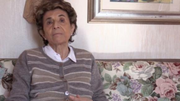 Chiusa in casa da mesi per sfuggire al Covid-19: la toccante storia di Alba Geri