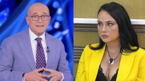 GF Vip, Giuliano Condorelli prende le distanze da Rosalinda e ricorre agli avvocati