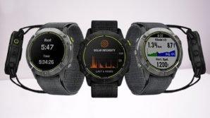 Garmin Enduro: ufficiale lo sportwatch per trial running e ultra maratone