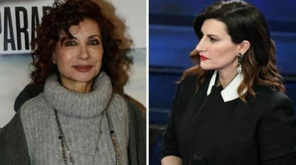 Alda D'Eusanio rompe il silenzio e manda un messaggio a Laura Pausini
