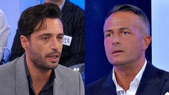 U&D anticipazioni: scontro tra Armando e Riccardo, interviene la De Filippi