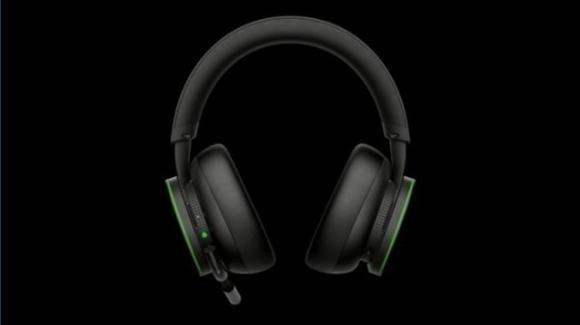 Xbox Wireless Headset: ufficiali le nuove cuffie da gaming di Microsoft