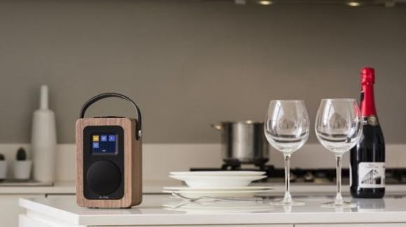 Ufficiali le nuove radio smart DAB dell'italiana Rline