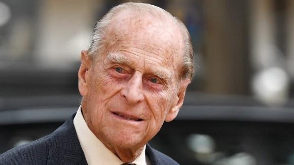 Filippo di Edimburgo, malore per il principe consorte quasi centenario