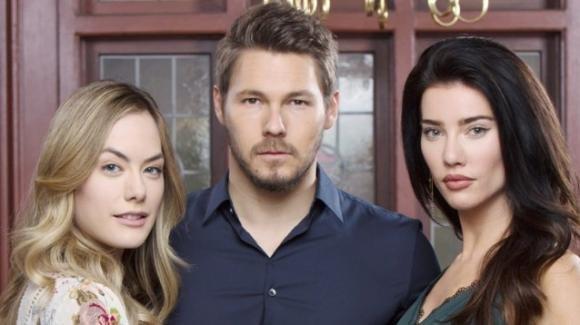 Beautiful, anticipazioni dal 21 al 27 febbraio: Thomas si intromette nel matrimonio tra Hope e Liam
