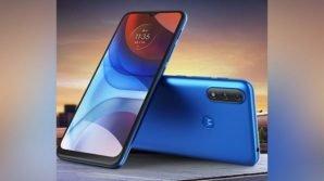 Moto E7 Power: ufficiale il nuovo battery phone low cost di Motorola (Lenovo)