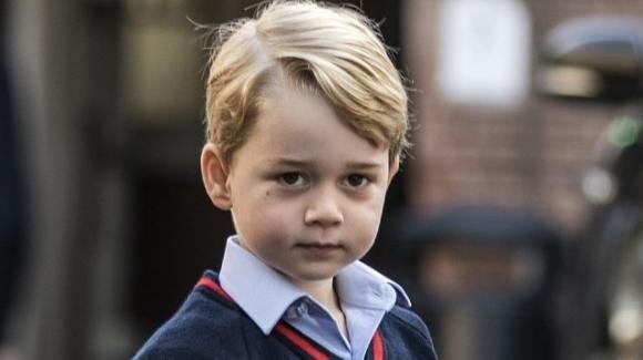 Inghilterra, principino George bersaglio di un attentato: veleno nel gelato
