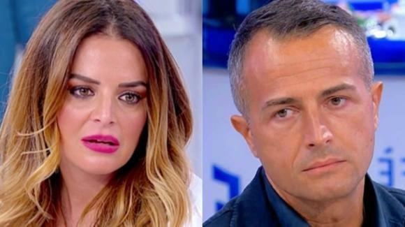 """U&D, Roberta Di Padua e il difficile momento con Riccardo Guarnieri: """"Sono diventata insicura"""""""