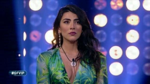 """GF Vip, Giulia Salemi eliminata. L'attacco di Pupo: """"Sei una gatta persiana che si attacca ai gioielli di famiglia"""""""