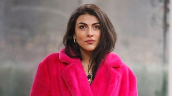 GF Vip, i social si schierano con Giulia Salemi lanciando l'hashtag #graziegiulia