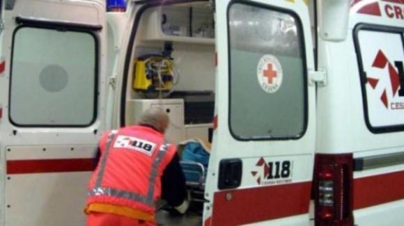 Firenze, studente 21enne precipita dal quarto piano di un palazzo e muore