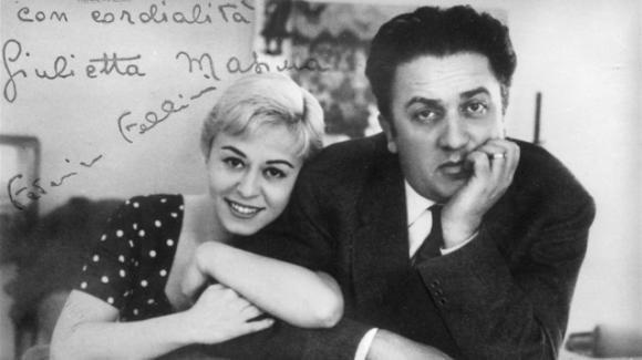 Giulietta Masina: centenario perfetto della musa di Fellini