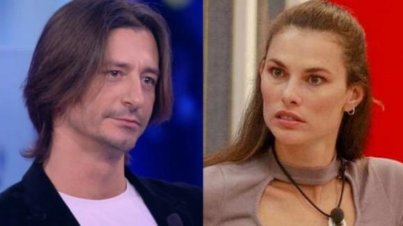 """""""Live – Non è la D'Urso"""", Francesco Oppini attacca Dayane Mello: """"I baci con Rosalinda solo per le telecamere"""""""