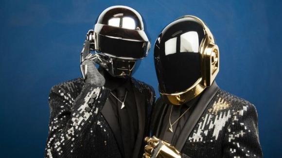 I Daft Punk si sciolgono dopo 28 anni: l'annuncio in un video su YouTube