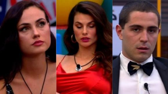 GF Vip, coming out di Dayane Mello: durante la notte le dure reazioni di Tommaso Zorzi e Rosalinda