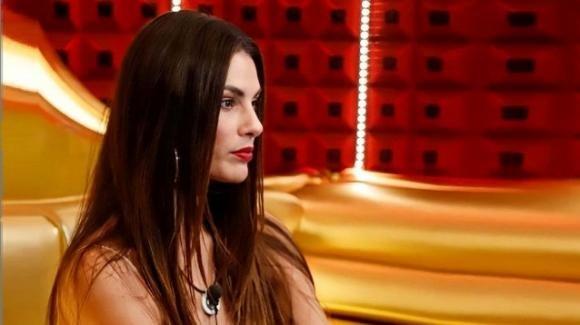 GF Vip, Dayane criticata per aver tradito Rosalinda mandandola al televoto