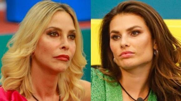 "GF Vip, Stefania attacca Dayane: ""Sei falsa dalla testa ai piedi"""