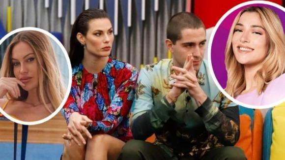 """Taylor Mega e Soleil Sorge attaccano Zorzi: """"Violenza psicologica e cattiveria contro Dayane"""""""