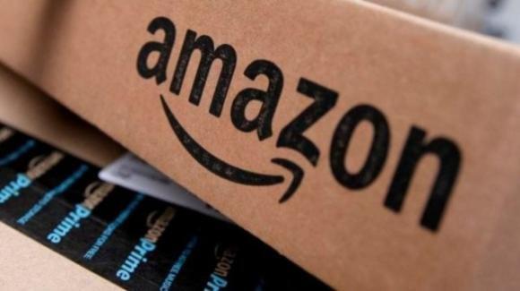 Amazon verso nuove assunzioni: 3mila nuovi posti di lavoro a Fiumicino con una nuova apertura