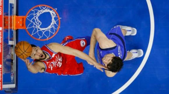 NBA, 25 febbraio 2021: i 76ers battono i Mavericks, i Grizzlies annullano i Clippers