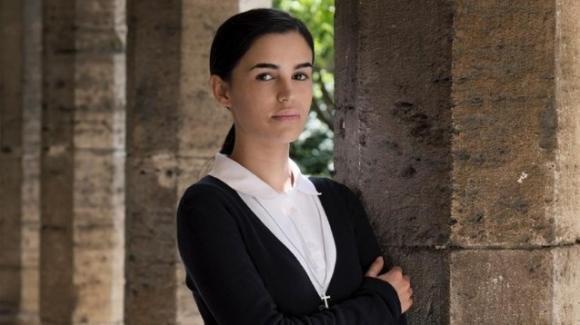 """""""Che Dio ci aiuti"""", l'attrice Simonetta Columbu dichiara: """"Sono stata sommersa di critiche"""""""