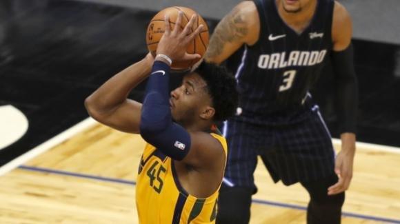 NBA, 27 febbraio 2021: i Jazz vincono in casa dei Magic, i Mavericks dominano sul campo dei Nets