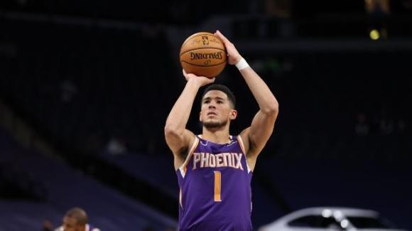 NBA, 2 marzo 2021: i Suns dominano in casa dei Lakers, i Celtics stendono i Clippers