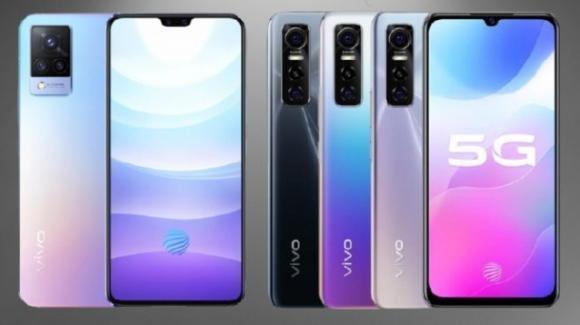 Vivo S9 e Vivo S9e: gemelli diversi con 5G, tripla fotocamera e tanto altro