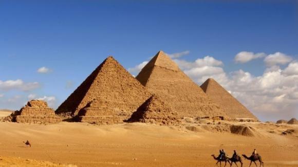Scoperto un antico cimitero di cani e gatti nei pressi del Mar Rosso in Egitto