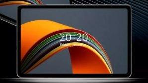 Alldocube iPlay 40: ufficiale il tablet 4G con quad speaker