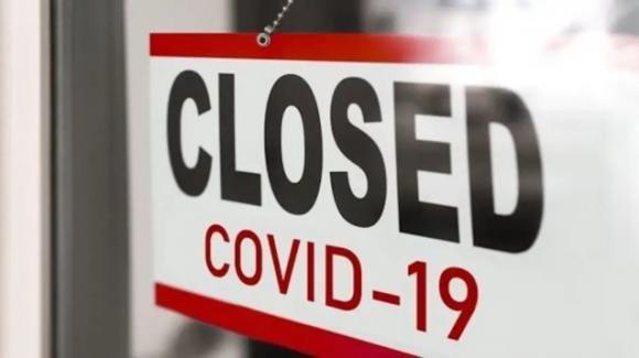 Covid-19, dalla prossima settimana possibile nuovo lockdown totale in Italia
