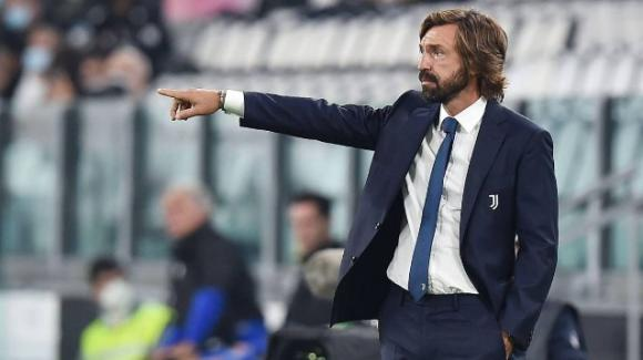 Juventus: Pirlo si gioca il futuro, ma anche Ronaldo, nessuno si sente al sicuro