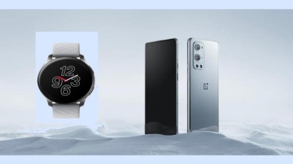 OnePlus 9 event: tra top gamma e smartwatch