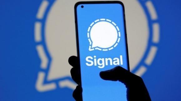 Signal disponibile lo strumento sicuro per migrare le proprie chat