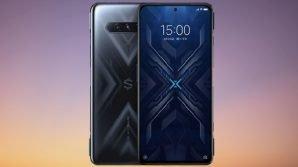 Black Shark 4 e Black Shark 4 Pro, ufficiali i top gaming phone dall'aspetto (più) sobrio