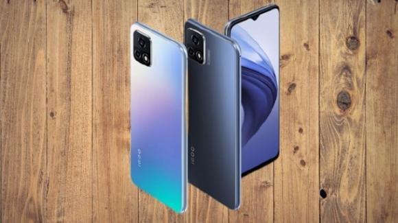 iQOO U3x 5G: gaming phone ufficiale con maxi batteria e dissipazione a liquido