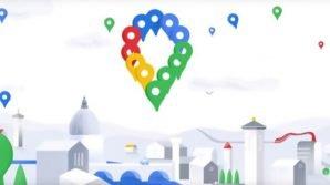 Google Maps: in arrivo un centinaio di novità AI based. Ecco le più interessanti