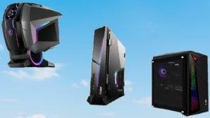 Da MSI la nuova line-up di gaming PC con processori Intel Rocket Lake-S