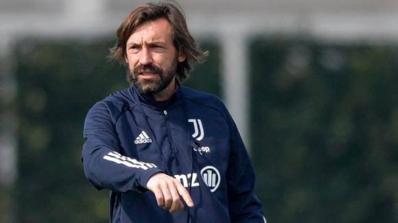 Juventus: il futuro di Andrea Pirlo è sempre più a rischio, contro il Napoli l'ultima occasione