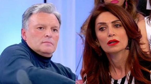 """Barbara De Santi rompe con Maurizio Guerci: """"Ha un'altra, Gemma aveva ragione"""""""