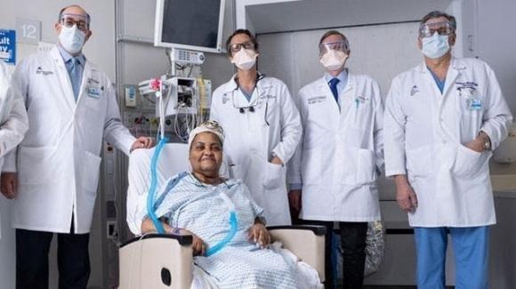 New York: eseguito con successo il primo trapianto di trachea al mondo