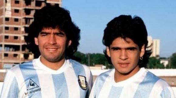 Lalo Maradona ricoverato per complicazioni da Covid-19 a Belgrano