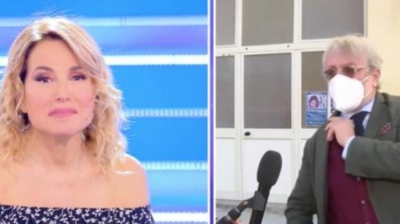"""Pomeriggio Cinque, l'avvocato di Piera Maggio lascia la trasmissione di Barbara D'Urso: """"Ho fatto male a venire"""""""