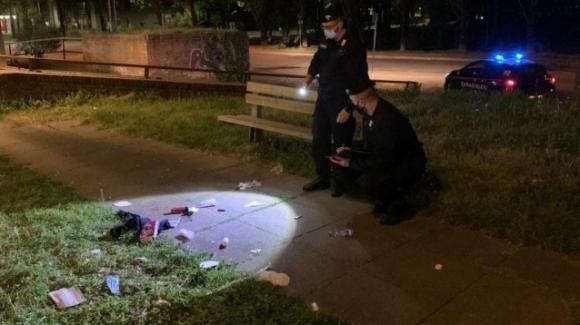 Milano, clochard pestato nella notte da un ubriaco: è ricoverato in gravissime condizioni
