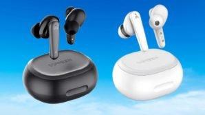 UGREEN HiTune T1: in commercio gli auricolari true wireless con 24 ore di autonomia