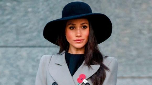 """Meghan Markle non parteciperà al funerale del Principe Filippo: """"Ordini del medico"""""""
